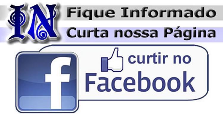 Facebook Página Inicial